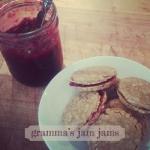 grandma smith's jam jam cookie recipe