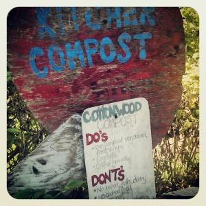cottonwood community garden compost